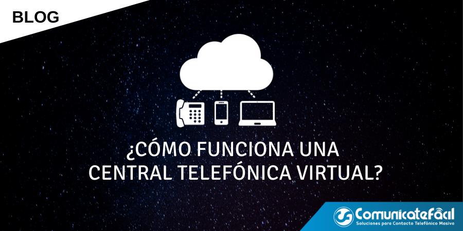 como funciona una central telefonica virtual blog principal