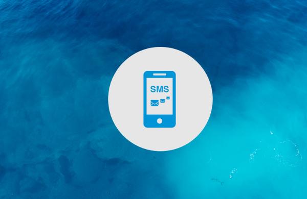 Complementa tu estrategia de comunicación con SMS Masivos para empresas.